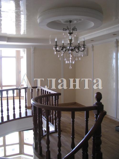 Продается Многоуровневая квартира в новострое на ул. Маршала Говорова — 350 000 у.е. (фото №11)