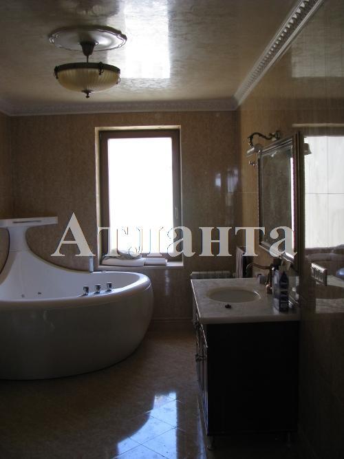 Продается Многоуровневая квартира в новострое на ул. Маршала Говорова — 350 000 у.е. (фото №13)