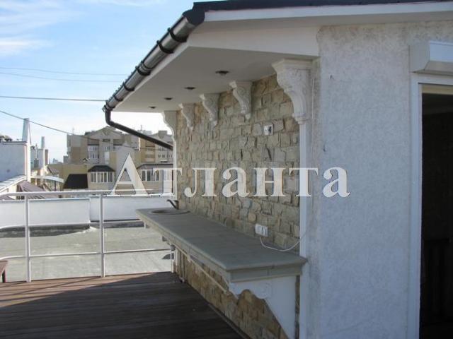 Продается Многоуровневая квартира в новострое на ул. Маршала Говорова — 350 000 у.е. (фото №15)