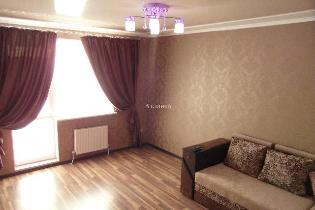 Продается 2-комнатная квартира в новострое на ул. Прохоровская — 100 000 у.е. (фото №2)