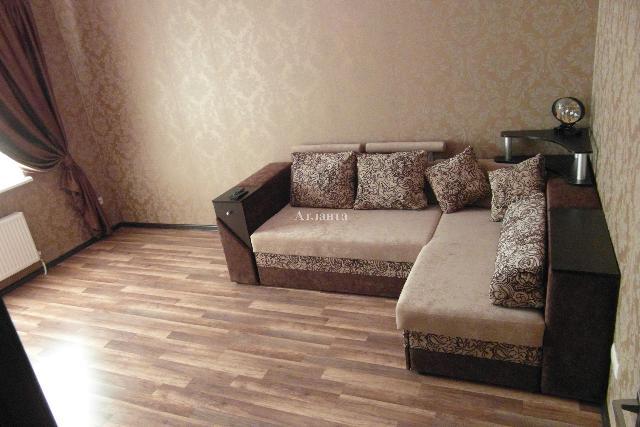 Продается 2-комнатная квартира в новострое на ул. Прохоровская — 100 000 у.е. (фото №3)