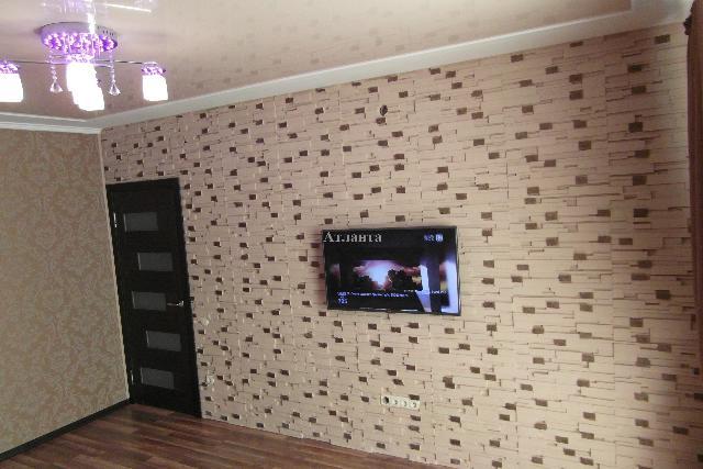 Продается 2-комнатная квартира в новострое на ул. Прохоровская — 100 000 у.е. (фото №4)