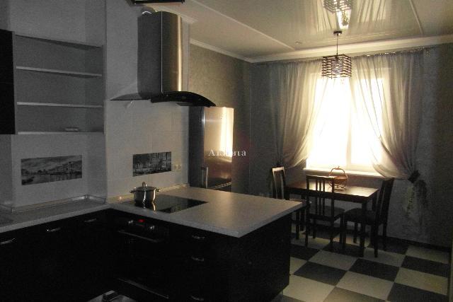 Продается 2-комнатная квартира в новострое на ул. Прохоровская — 100 000 у.е. (фото №9)