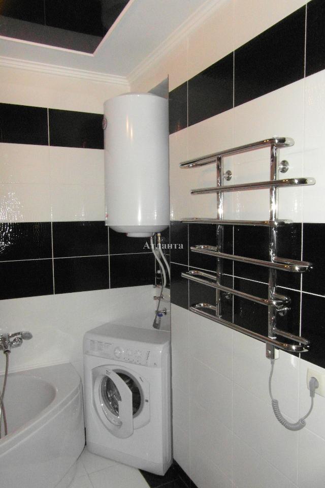 Продается 2-комнатная квартира в новострое на ул. Прохоровская — 100 000 у.е. (фото №12)