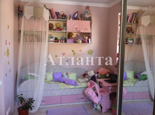 Продается 1-комнатная квартира на ул. Раскидайловская — 65 000 у.е.