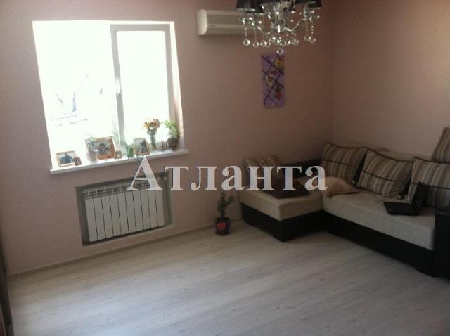 Продается 1-комнатная квартира на ул. Раскидайловская — 65 000 у.е. (фото №3)
