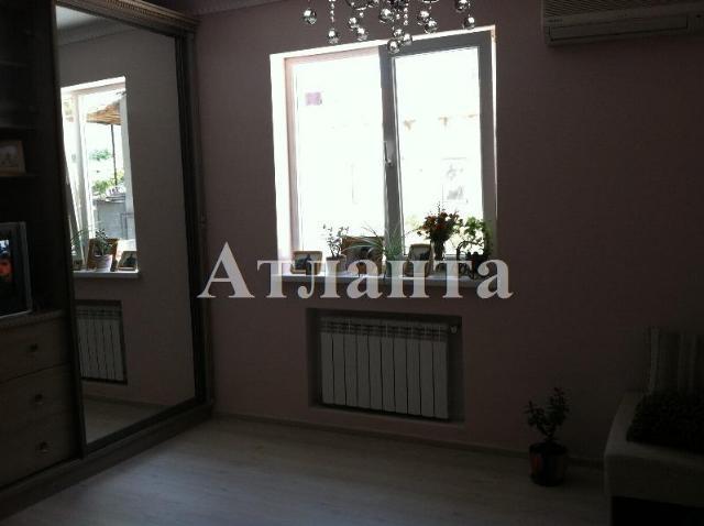 Продается 1-комнатная квартира на ул. Раскидайловская — 65 000 у.е. (фото №4)