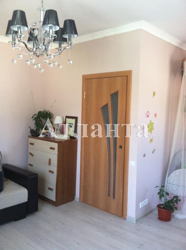 Продается 1-комнатная квартира на ул. Раскидайловская — 65 000 у.е. (фото №5)