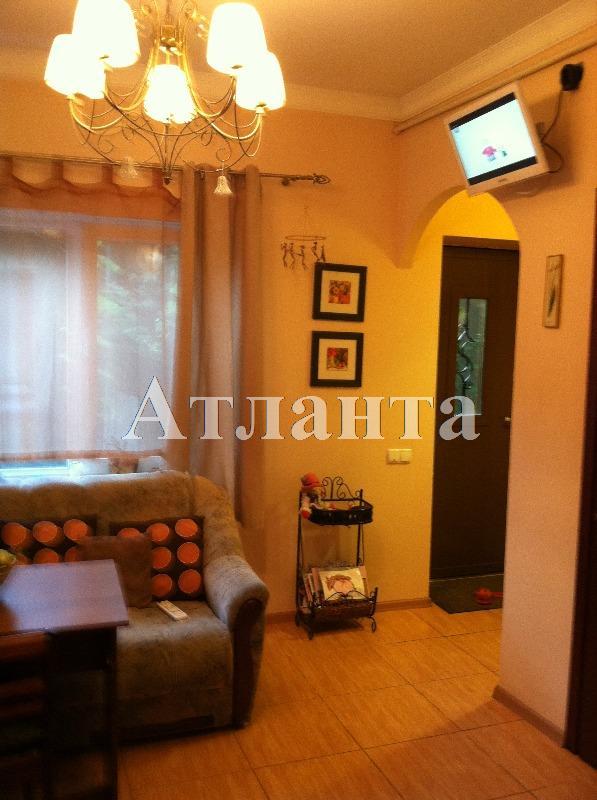 Продается 1-комнатная квартира на ул. Раскидайловская — 65 000 у.е. (фото №6)