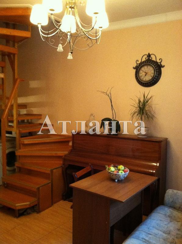 Продается 1-комнатная квартира на ул. Раскидайловская — 65 000 у.е. (фото №7)