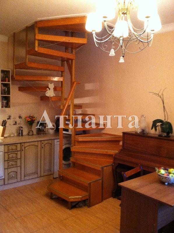 Продается 1-комнатная квартира на ул. Раскидайловская — 65 000 у.е. (фото №8)