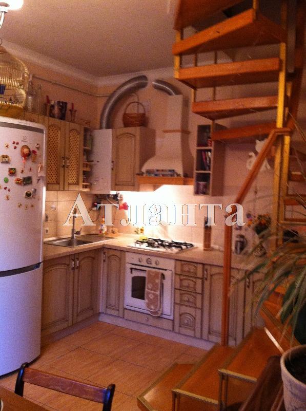 Продается 1-комнатная квартира на ул. Раскидайловская — 65 000 у.е. (фото №9)