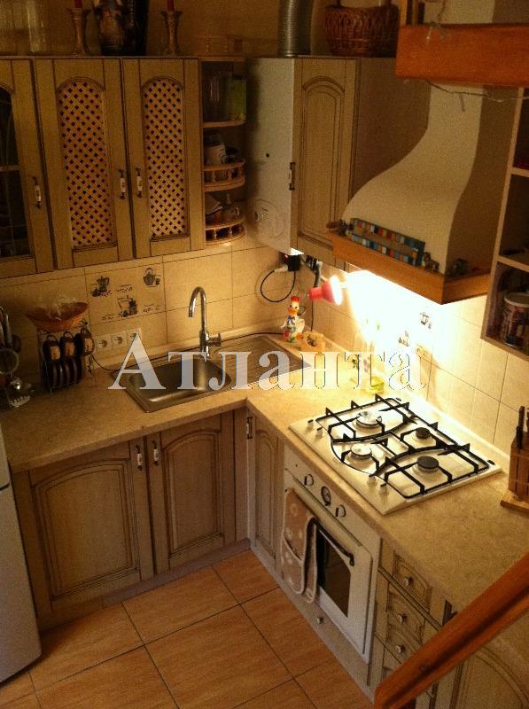 Продается 1-комнатная квартира на ул. Раскидайловская — 65 000 у.е. (фото №10)