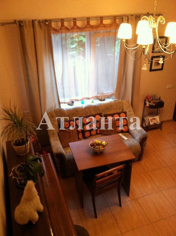 Продается 1-комнатная квартира на ул. Раскидайловская — 65 000 у.е. (фото №11)