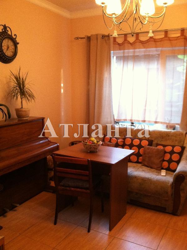 Продается 1-комнатная квартира на ул. Раскидайловская — 65 000 у.е. (фото №12)