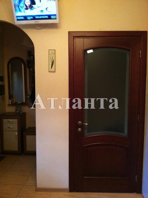 Продается 1-комнатная квартира на ул. Раскидайловская — 65 000 у.е. (фото №13)