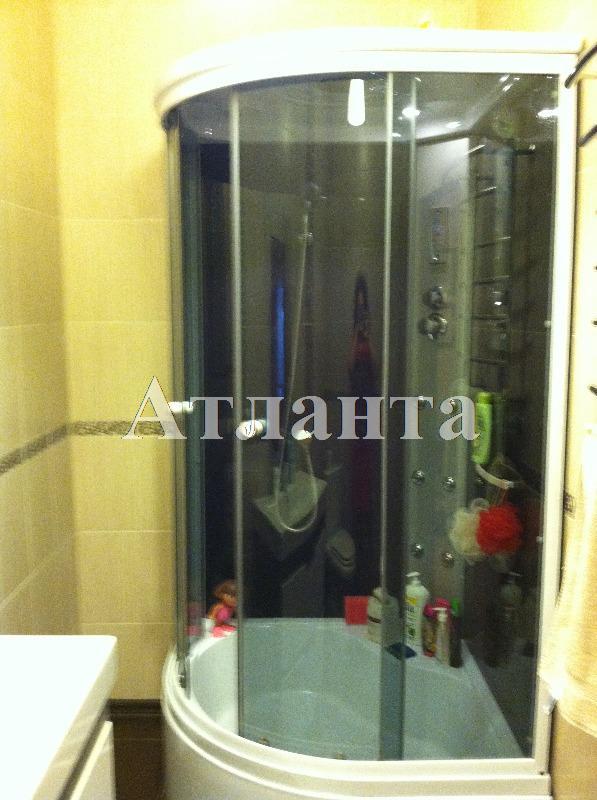 Продается 1-комнатная квартира на ул. Раскидайловская — 65 000 у.е. (фото №14)