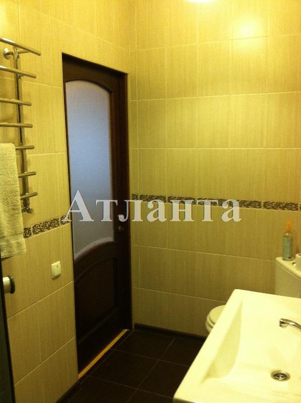 Продается 1-комнатная квартира на ул. Раскидайловская — 65 000 у.е. (фото №15)