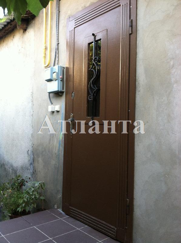 Продается 1-комнатная квартира на ул. Раскидайловская — 65 000 у.е. (фото №17)