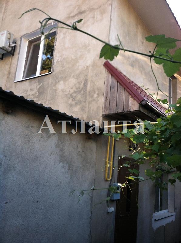 Продается 1-комнатная квартира на ул. Раскидайловская — 65 000 у.е. (фото №18)