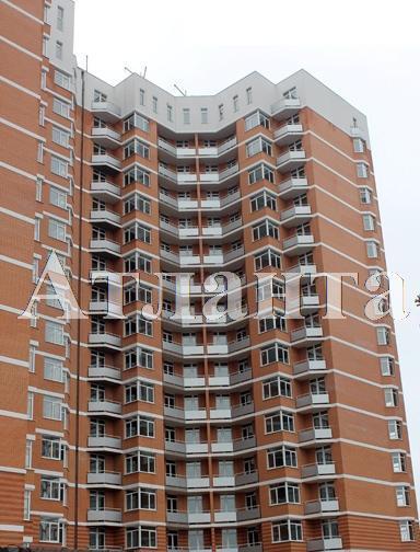 Продается 3-комнатная квартира в новострое на ул. Проценко — 53 010 у.е. (фото №2)