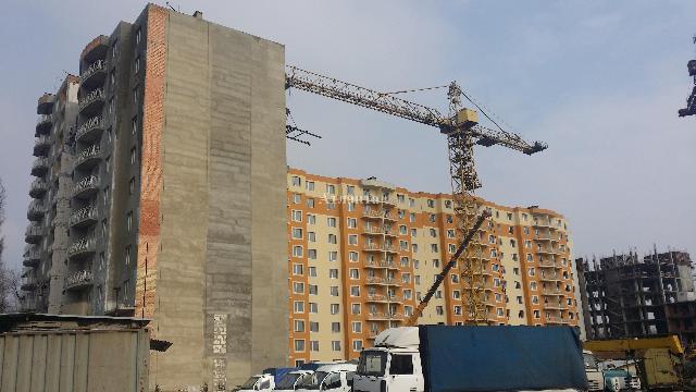 Продается 2-комнатная квартира в новострое на ул. Генерала Цветаева — 33 000 у.е. (фото №4)