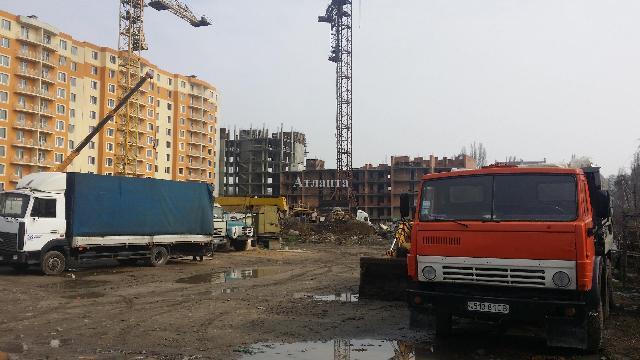 Продается 2-комнатная квартира в новострое на ул. Генерала Цветаева — 33 000 у.е. (фото №5)