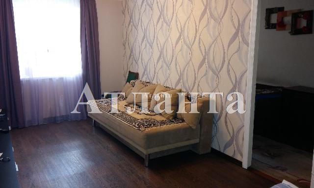 Продается 2-комнатная квартира на ул. Южная — 28 000 у.е. (фото №2)