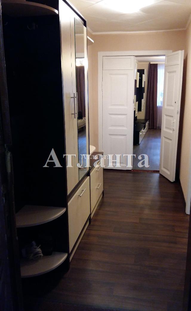 Продается 2-комнатная квартира на ул. Южная — 28 000 у.е. (фото №7)