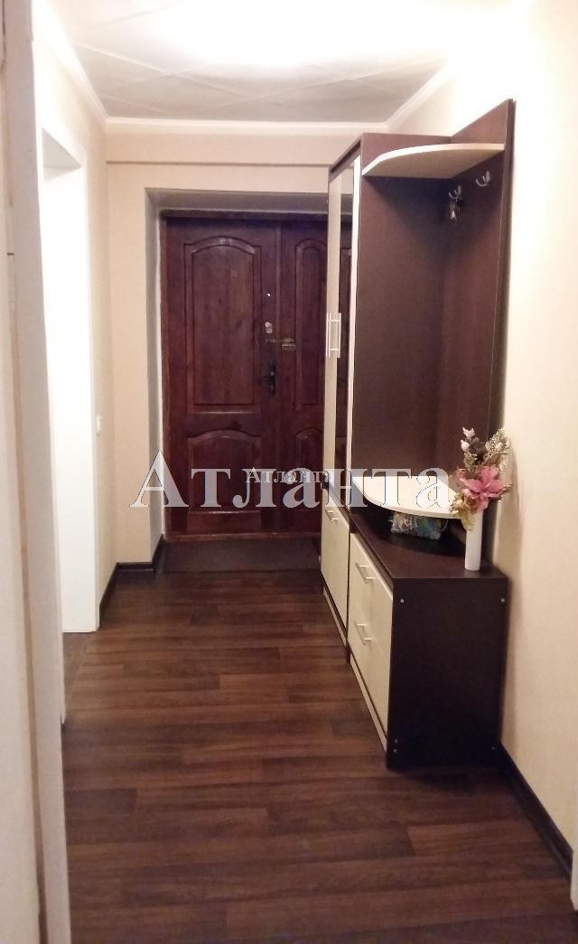 Продается 2-комнатная квартира на ул. Южная — 28 000 у.е. (фото №8)