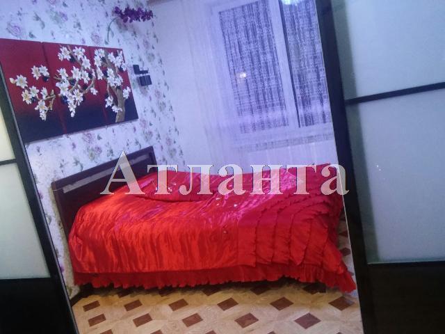 Продается 2-комнатная квартира в новострое на ул. Аркадиевский Пер. — 155 000 у.е.