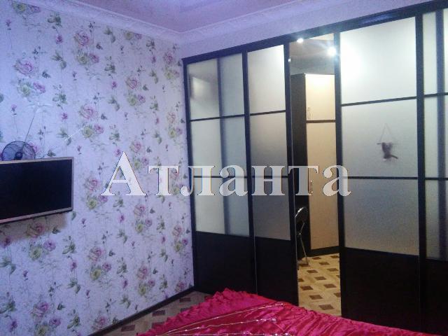 Продается 2-комнатная квартира в новострое на ул. Аркадиевский Пер. — 155 000 у.е. (фото №2)