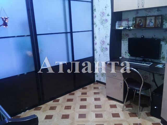 Продается 2-комнатная квартира в новострое на ул. Аркадиевский Пер. — 155 000 у.е. (фото №3)
