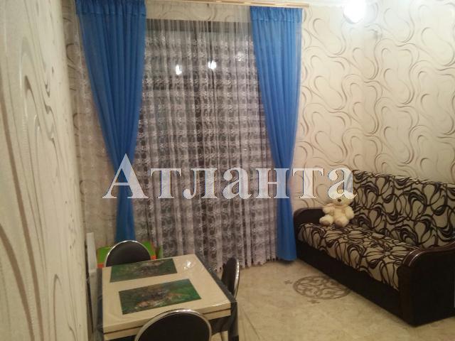 Продается 2-комнатная квартира в новострое на ул. Аркадиевский Пер. — 150 000 у.е. (фото №5)