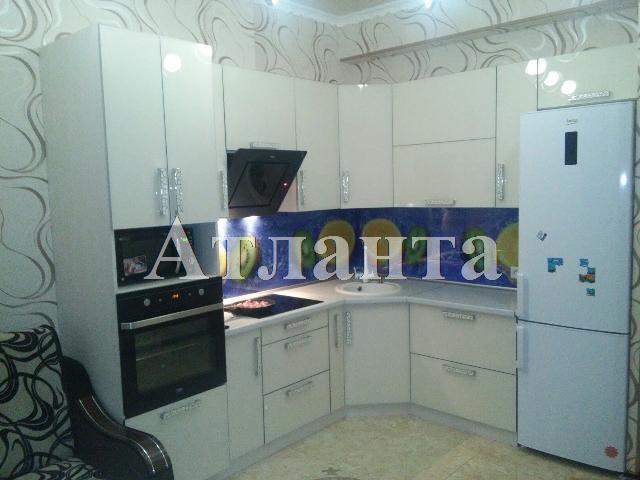 Продается 2-комнатная квартира в новострое на ул. Аркадиевский Пер. — 150 000 у.е. (фото №6)
