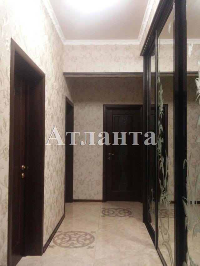 Продается 2-комнатная квартира в новострое на ул. Аркадиевский Пер. — 155 000 у.е. (фото №7)