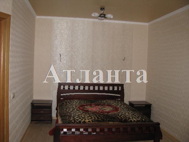 Продается 1-комнатная квартира в новострое на ул. Генерала Цветаева — 45 000 у.е.