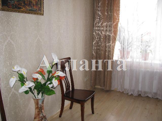Продается 1-комнатная квартира в новострое на ул. Генерала Цветаева — 45 000 у.е. (фото №4)