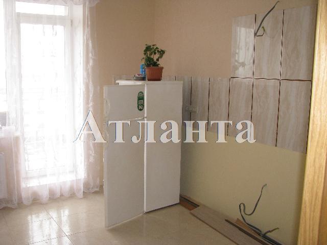 Продается 1-комнатная квартира в новострое на ул. Генерала Цветаева — 45 000 у.е. (фото №5)