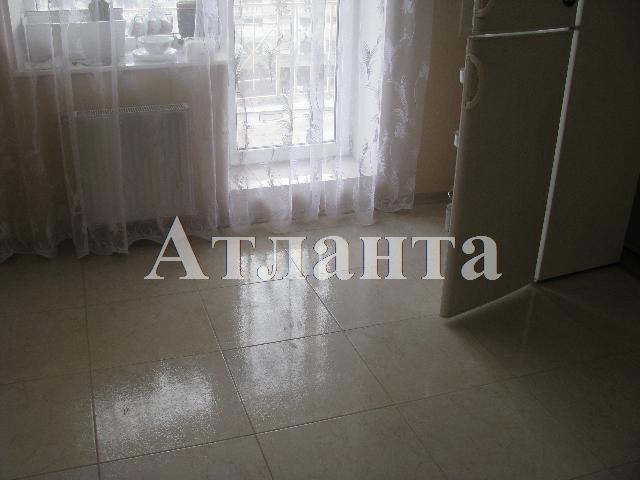Продается 1-комнатная квартира в новострое на ул. Генерала Цветаева — 45 000 у.е. (фото №6)