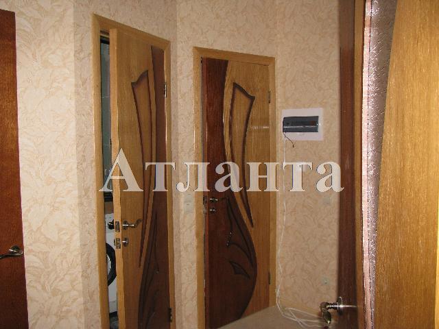 Продается 1-комнатная квартира в новострое на ул. Генерала Цветаева — 45 000 у.е. (фото №7)