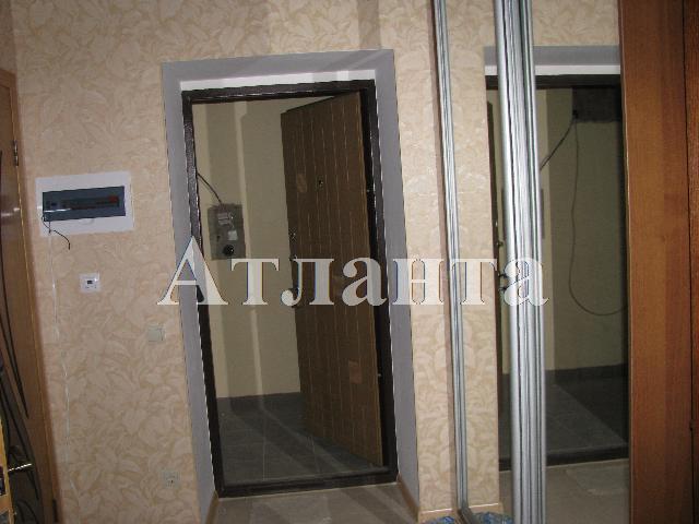 Продается 1-комнатная квартира в новострое на ул. Генерала Цветаева — 45 000 у.е. (фото №8)