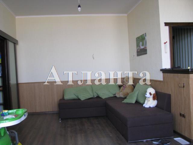 Продается 2-комнатная квартира в новострое на ул. Артиллерийская — 83 000 у.е. (фото №3)