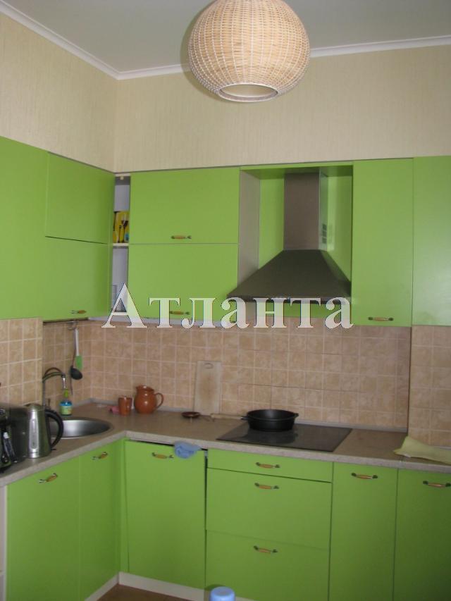 Продается 2-комнатная квартира в новострое на ул. Артиллерийская — 83 000 у.е. (фото №5)