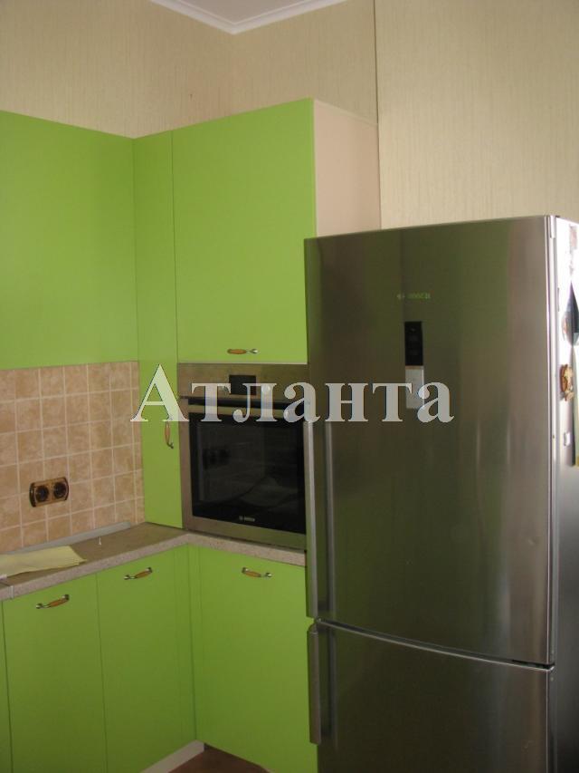 Продается 2-комнатная квартира в новострое на ул. Артиллерийская — 83 000 у.е. (фото №6)