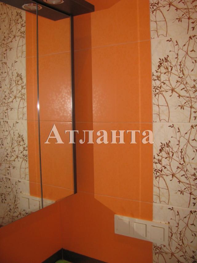 Продается 2-комнатная квартира в новострое на ул. Артиллерийская — 83 000 у.е. (фото №10)