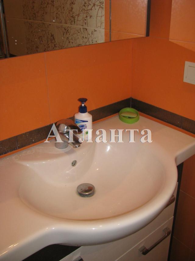Продается 2-комнатная квартира в новострое на ул. Артиллерийская — 83 000 у.е. (фото №11)