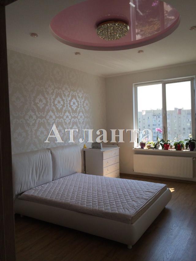 Продается 1-комнатная квартира в новострое на ул. Испанский Пер. — 55 000 у.е.