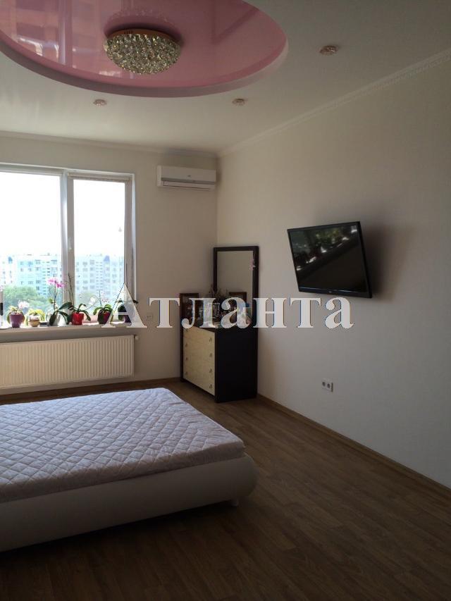 Продается 1-комнатная квартира в новострое на ул. Испанский Пер. — 55 000 у.е. (фото №2)