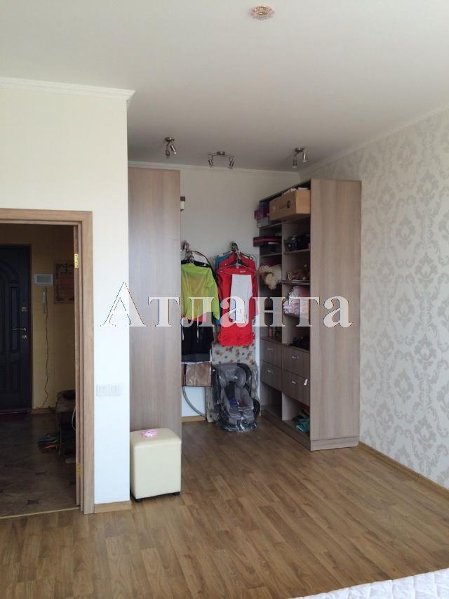 Продается 1-комнатная квартира в новострое на ул. Испанский Пер. — 55 000 у.е. (фото №3)